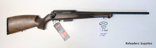 Anschutz 1771D .17 Hornet