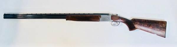 """MIROKU Mk60 High Pheasant 12ga 32"""" 3/4 & Full"""