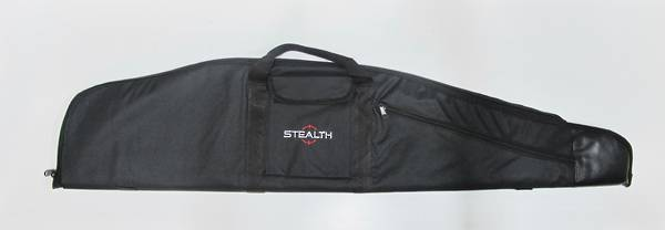 "Stealth Deluxe Gun Bag 48"""