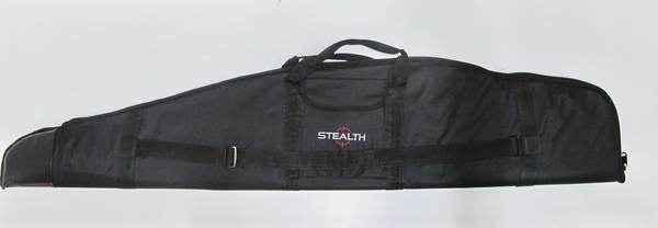 "Stealth Deluxe Gun Bag 54"""
