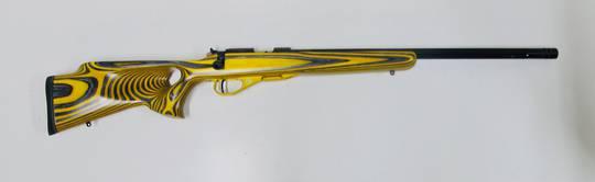 CZ 455 Varmint Target Yellow .22LR (SPECIAL PRICE)