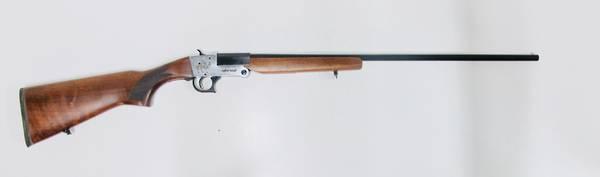 "Eternal Single Shot Folding Shotgun .410 26"" Walnut"