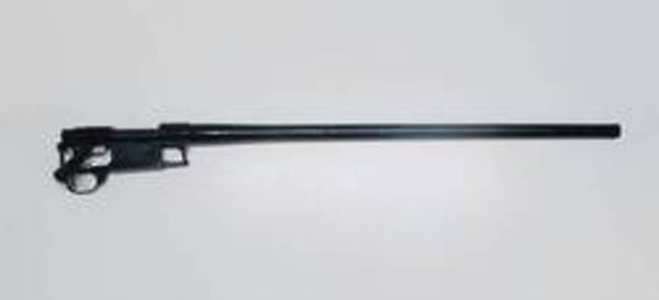 "Howa 308 Win Barrelled Action 26"" Blued Threaded 5/8x24"