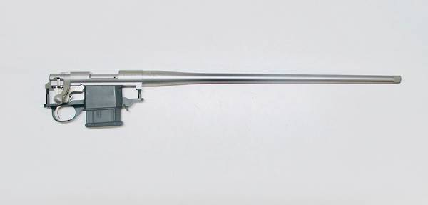 Howa Mini Barrelled Action Only 223Rem Lightweight Stainless Threaded