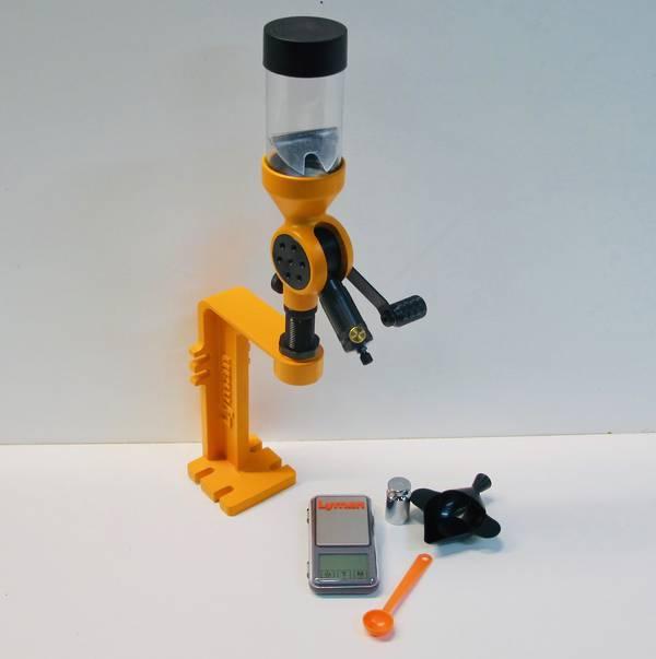 Lyman Powder Handling Kit