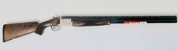 "Miroku MK70 Sporter 12GA G5/5 30"" Invector Plus"