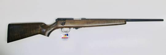 Weihrauch HW66 Production 17HMR Rifle