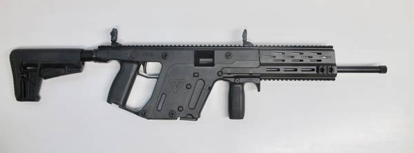 Kriss Vector .22LR Black