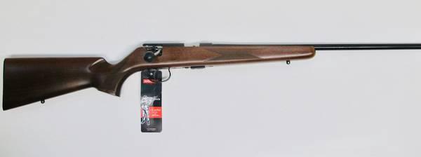 Anschutz 1416D 22lr Classic