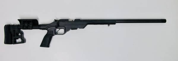 CZ455 MDT Carbon 22LR Rifle