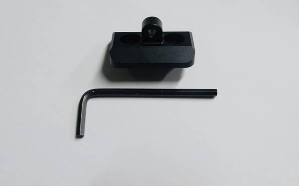 Nikko Stirling M-Lok Bipod Adaptor