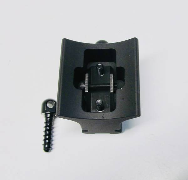 Reloaders Swivel to Picatinny Rail Adapter