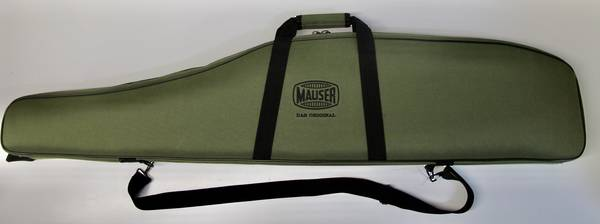 Mauser Top Line Rifle Bag 52""
