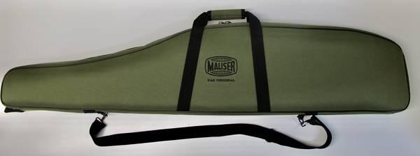 """Mauser Top Line Rifle Bag 52"""""""