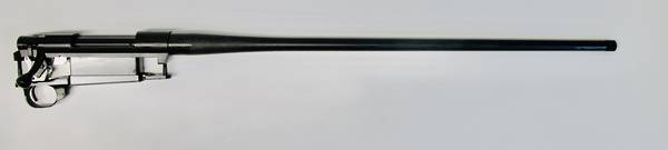 "Howa 1500 model 6.5 PRC Standard Barrel 24"" Blued Threaded"