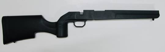 Howa 1100 Rimfire Stock Black