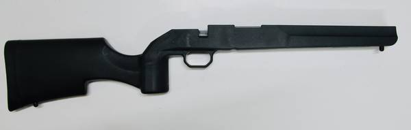 Howa 1100 Rimfire Stock Black