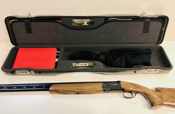 """Perazzi MX 20, 32"""" 20ga ADJ Comb Upgraded Wood"""