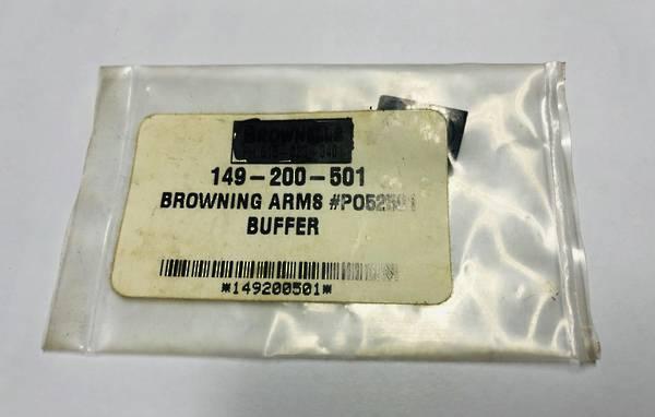Browning Buckmark Recoil Buffer