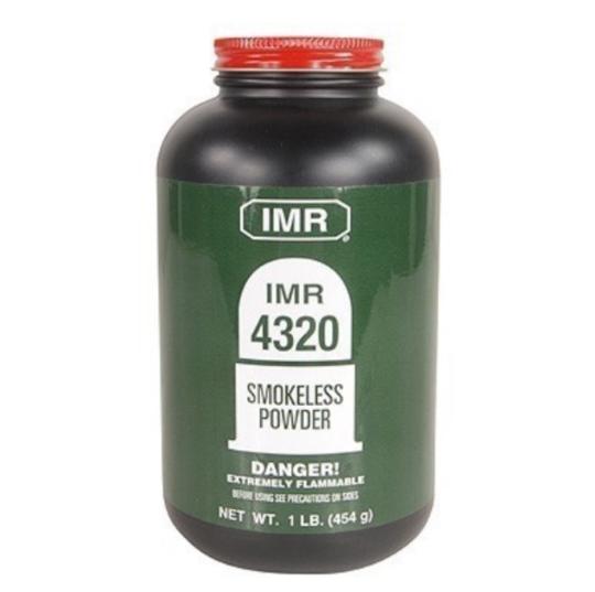 IMR 4320 1Lb