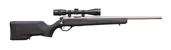 Lithgow Arms LA101 22LR Crossover rifle