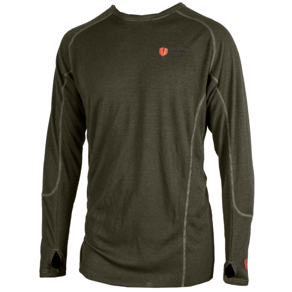 Stoney Creek Primaloft Crew Neck Bayleaf 2XL