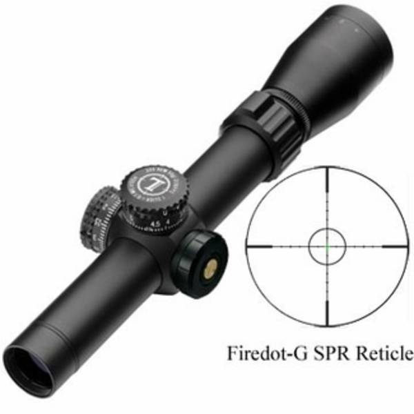 Leupold Mark AR 1.5-4x20 Riflescope 115387