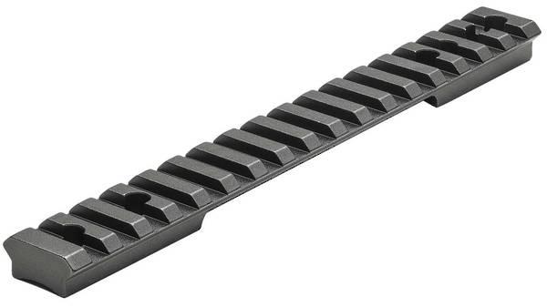 Leupold Back Country Rail Remington 700 L/A 0MOA