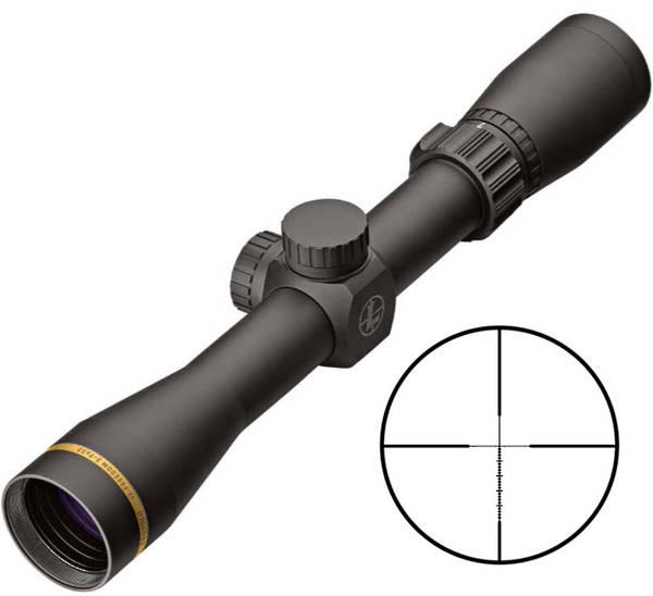 Leupold VX-Freedom 2-7x33 Rimfire #L174179