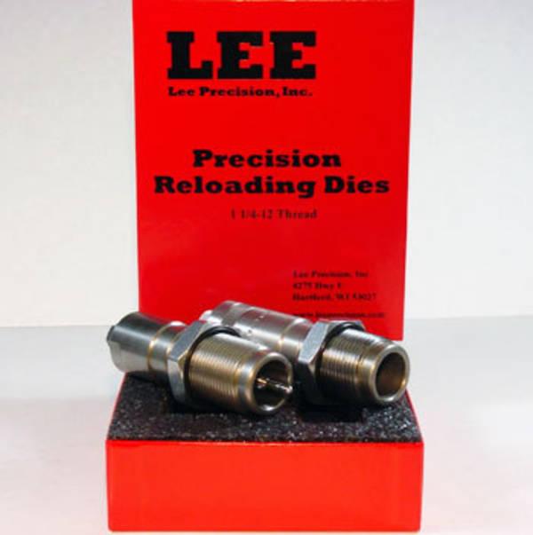 Lee 50 BMG Dies #90515