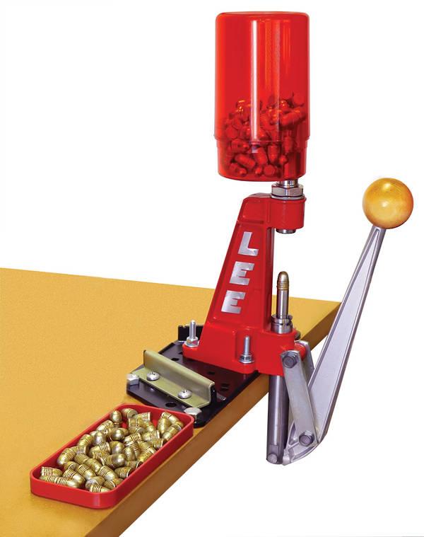 """Lee Bullet Size Kit .454"""" #90056"""