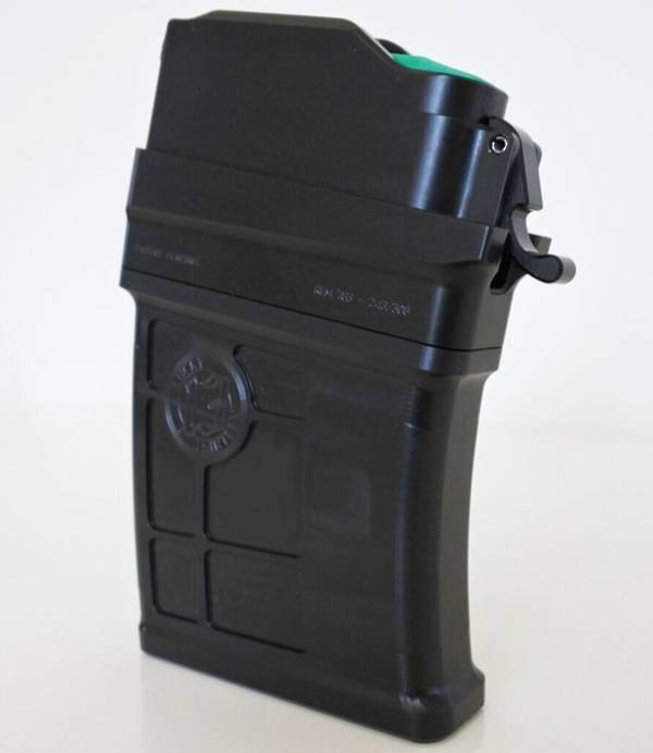 LUCKY THIRTEEN 10 ROUND MAGAZINE TO SUIT MAUSER M18 243/308