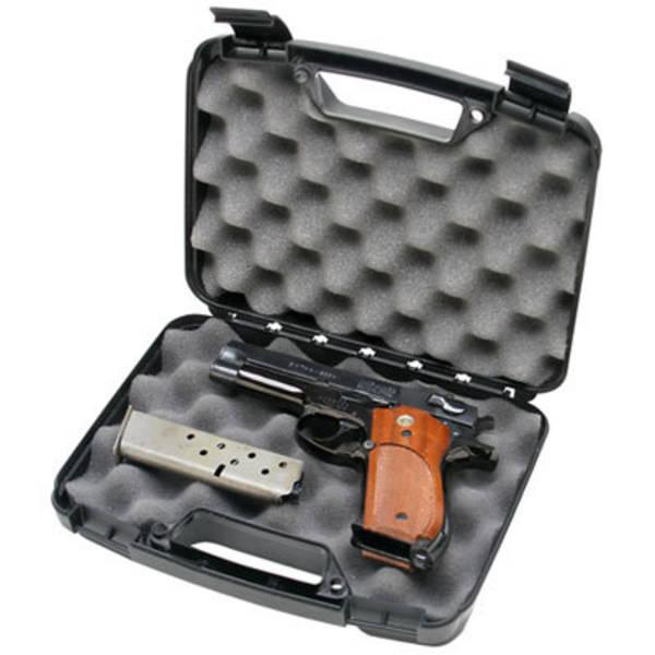 MTM Handgun Case 805-40