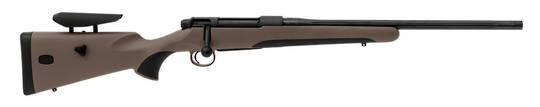 Mauser M18 Feldjagd 6.5PRC Threaded M17