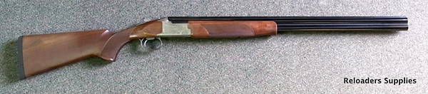 "Miroku MK10 Sport Grade 1 model (with Grade 3 Wood) 12 Gauge 30"" Barrel Briley Thin Wall Cokes"