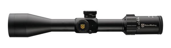NIKKO STIRLING Diamond Long Range 30mm 6-24x50 ILLUM HF