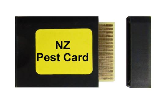 Game Caller Sound Card NZ Pest