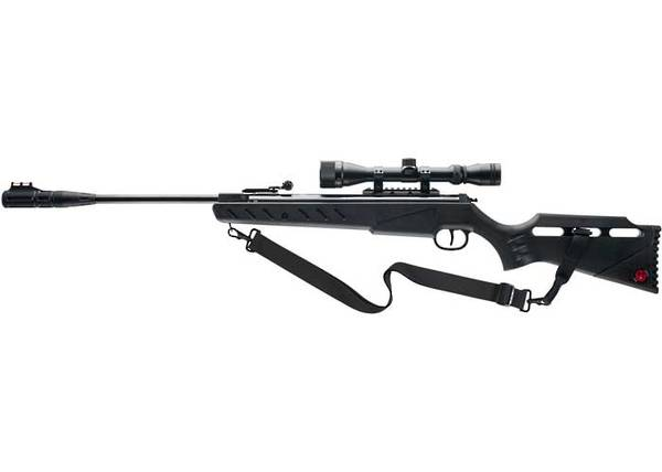 Ruger Targis Air Rifle With 3-9x32 Scope .22