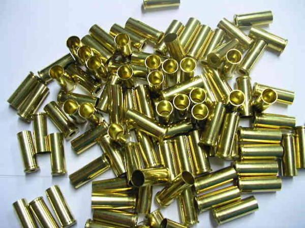 Starline Brass Cases 357 Magnum 100's SU357