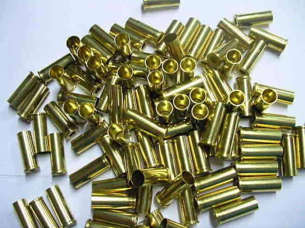 Winchester Brass 38 Special 100's #WSC38SU