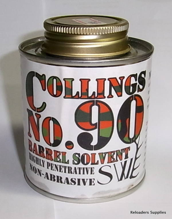 Collings No 90 Solvent 250ml