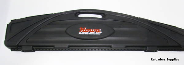 Howa brand Rifle Case Single Scoped