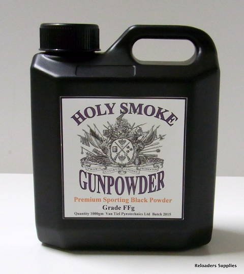 Holy Smoke Gunpower FFg 1kg