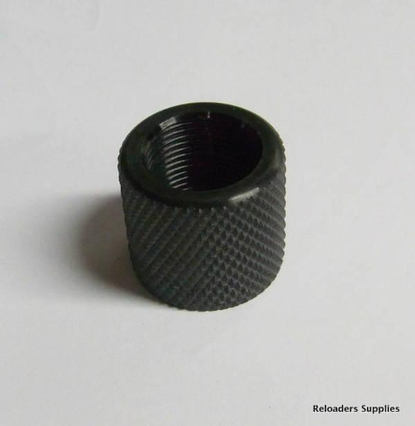 "Thread cap 1/2""x28TPI 16mml x 18.5mm dia"