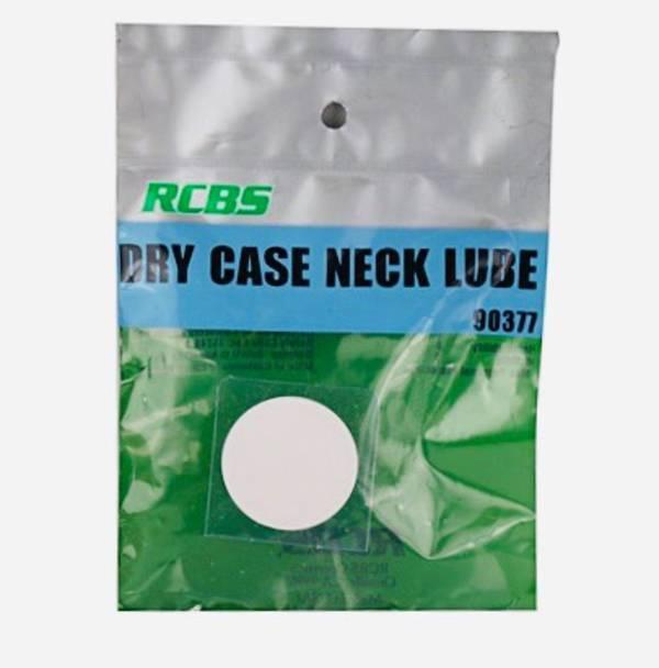 RCBS Dry Case Neck Lube #90377