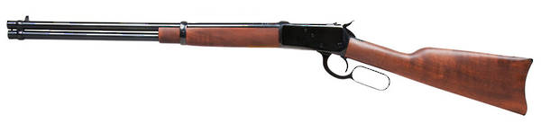"Rossi Puma 44 Magnum Blued 20"" Barrel"