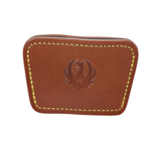 Ruger Gould & Goodrich Ambidextrous Leather Holster 50400