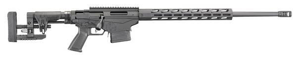 """Ruger Precision Rifle 6.5 Creedmoor 24"""" Gen 3"""
