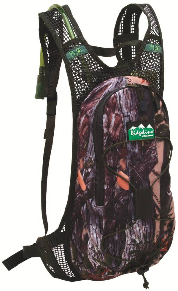 Ridgeline Compact Hydro Pack With Bladder