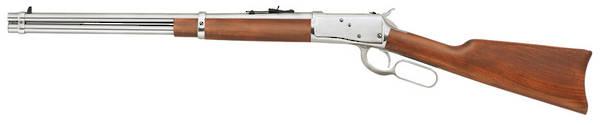"""Rossi Puma 44 Magnum Stainless Steel 20"""" Barrel"""